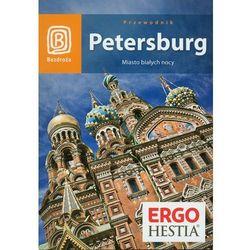 Petersburg Miasto Białych Nocy (opr. miękka)