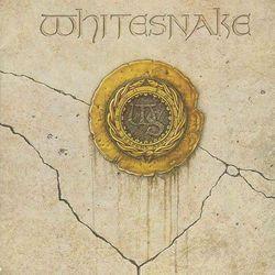 WHITESNAKE - 1987 (LIMITED MARBLE EFFECT VINYL) EMI Music 5099962446617