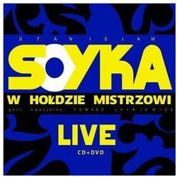 Stanisław Soyka w hołdzie Mistrzowi Live