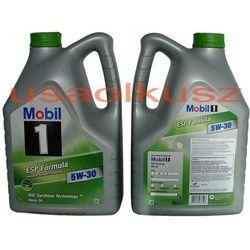 Olej silnikowy Mobil 1 ESP 5W30 5l