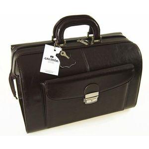 26c561b028dde DIELLE torba lekarska  kufer skóra naturalna - porównaj zanim kupisz