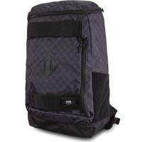 ff620205b0949 Plecak Vans MN HOOKS SKATEPACK Black/Charc VN0A3HM2BA51 BLACK/CHARCOAL