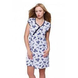 ab3ae459870862 Sensis Marine Koszula nocna, kolor niebieski