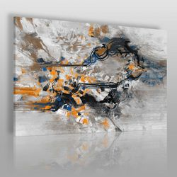 Przylądek snów - nowoczesny obraz do salonu