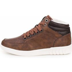d032bd30e18c06 Tom Tailor buty za kostkę męskie 44 brązowy