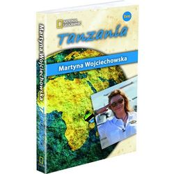 Tanzania Kobieta na krańcu świata (opr. miękka)