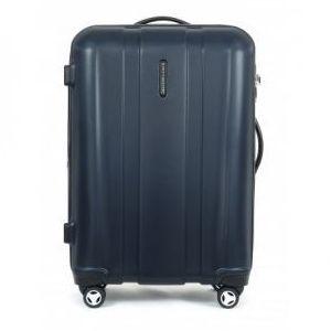 e221cf1d058d2 MARCO VIAGGIATORE model MV003 walizka duża 4 koła materiał ABS zamek  szyfrowy