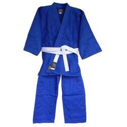 Kimono judo 150cm 450gsm - Panthera blue
