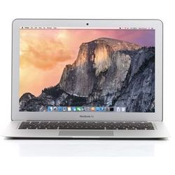 Apple Macbook Air MJVE2Z