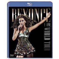 Beyoncé: I Am... World Tour BLU-RAY
