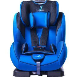 Fotelik samochodowy CARETERO Diablo XL niebieski + DARMOWY TRANSPORT!