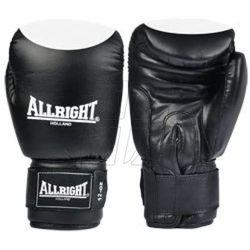 Rękawice bokserskie Alright Tiger 12 oz PVC