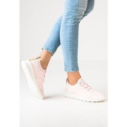 adidas Originals ZX FLUX ADV Tenisówki i Trampki halo pink/white