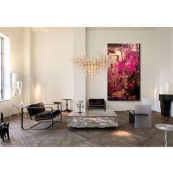Ekskluzywne dekoracje ścienne obrazy ręcznie malowane ze strukrurą rabat 35%