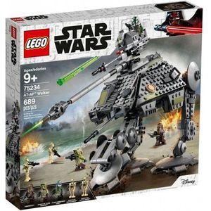 Lego Star Wars Okręt Bojowy Wookiee 75084 Porównaj Zanim Kupisz