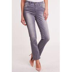 118fdb21ea9da9 Szare spodnie jeansowe - marki Rj rocks jeans
