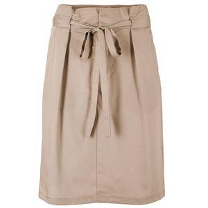 Spódnice i spódniczki, kolor brązowy porównaj zanim kupisz