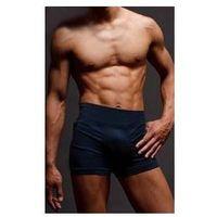00ec278863f276 Wyszczuplające, korygujące brzuch i pośladki szorty męskie z nanoSREBREM -  BeautySAN