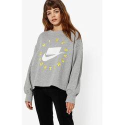 02e7fc701 bluza w nsw nsw crew flc ft bf sportswear, Nike