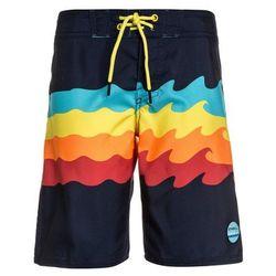 O'Neill THROW IT BACK BOARDSHORTS Szorty kąpielowe blue