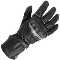 Rękawice motocyklowe, BUSE Rękawice motocyklowe BUSE ST Impact czarne