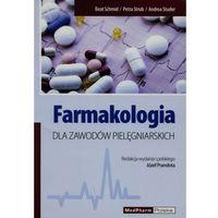 Książki medyczne, Farmakologia dla zawodów pielęgniarskich (opr. miękka)