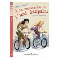 Książki do nauki języka, Teen ELI Readers - French (opr. miękka)