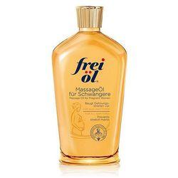 Frei öl MassageÖl - Olejek do masażu dla kobiet w ciąży 125ml. Produkt PREMIUM
