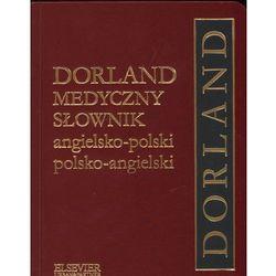 Dorland Medyczny słownik angielsko-polski polsko-angielski (opr. twarda)