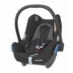 Maxi-Cosi fotelik samochodowy CabrioFix Essencial Black 2020