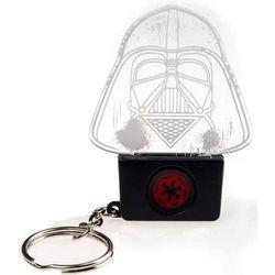 Brelok GOOD LOOT Star Wars Darth Light Vader + Wybierz gadżet Star Wars gratis do zakupionej gry!