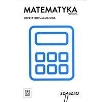 Biologia, REPETYTORIUM MATURALNE MATEMATYKA ZP /BR (opr. miękka)