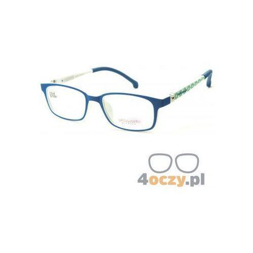 Okulary korekcyjne, Solano S 50076 F
