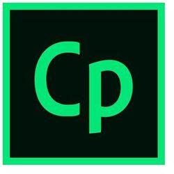 Captivate 2019 v.11 Eng Win/Mac Upg z V.10 - Certyfikaty Rzetelna Firma i Adobe Gold Reseller