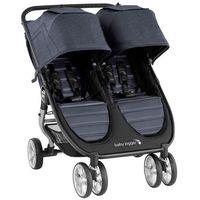 Pozostałe wózki, BABY JOGGER CITY MINI 2 PODWÓJNY | DARMOWA DOSTAWA! | ODBIÓR OSOBISTY!