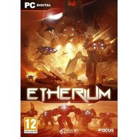 Gry PC, Etherium (PC)