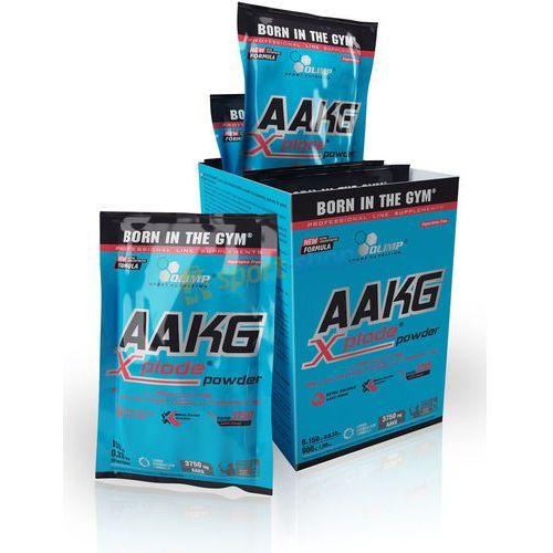 Aminokwasy, Olimp - AAKG Xplode Powder 150g (pomarańcza)