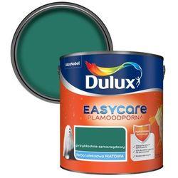 Farba Dulux EasyCare przykładnie szmaragdowy 2,5 l
