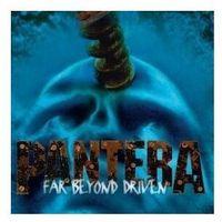 Pozostała muzyka rozrywkowa, FAR BEYOND DRIVEN - 20TH ANNIVERSARY - Pantera (Płyta CD)