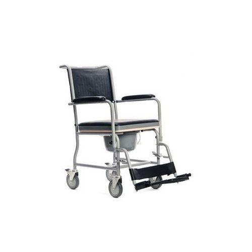 Wózki inwalidzkie, Wózek inwalidzki toaletowy