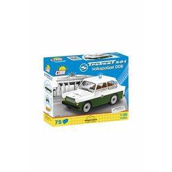 Trabant 601 Volkspolizei DDR 2Y38G2 Oferta ważna tylko do 2031-06-02