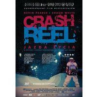 Filmy dokumentalne, Crash Reel - Dostawa 0 zł