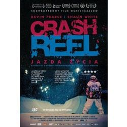 Crash Reel - Dostawa 0 zł