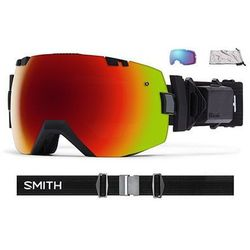 Gogle Narciarskie Smith Goggles Smith I/OX TURBO FAN IL5DXBK16