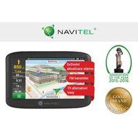 Nawigacja samochodowa, Navitel MS600