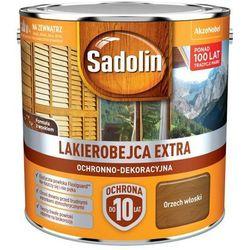 Lakierobejca Sadolin Extra orzech włoski 2,5 l