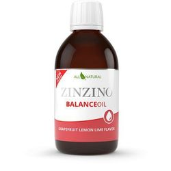 Zinzino BalanceOil - grapefruit