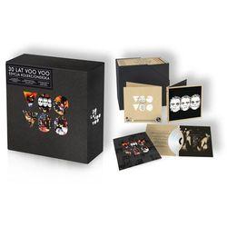30 lat Voo Voo. Edycja kolekcjonerska (7 CD)