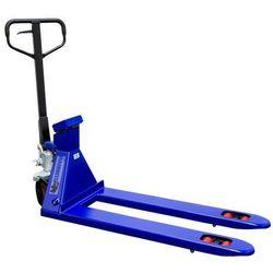 Wózek paletowy / waga - 2500 kg / 115 cm – PT25W115