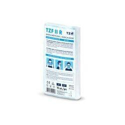TZF II R - 10 sztuk - foliowe opak. - Certyfikowane maski medyczne - produkt polski